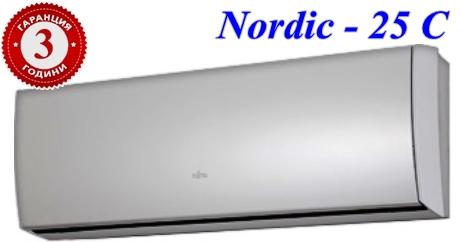 ASYG 12 LTCB Nordic