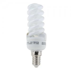 Крушка-Спирала, Топла светлина / Неутрална светлина* 12 W