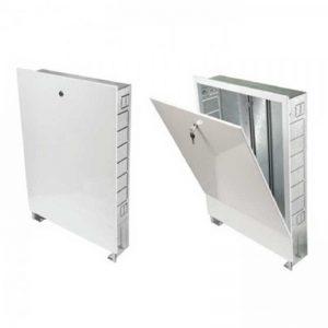 Колекторен шкаф  Basic  за вграден монтаж