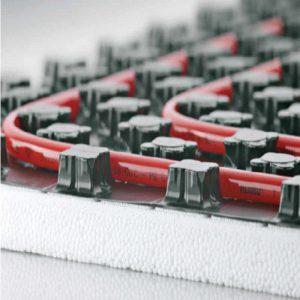Релефна плоча Vario с изолция 11 мм