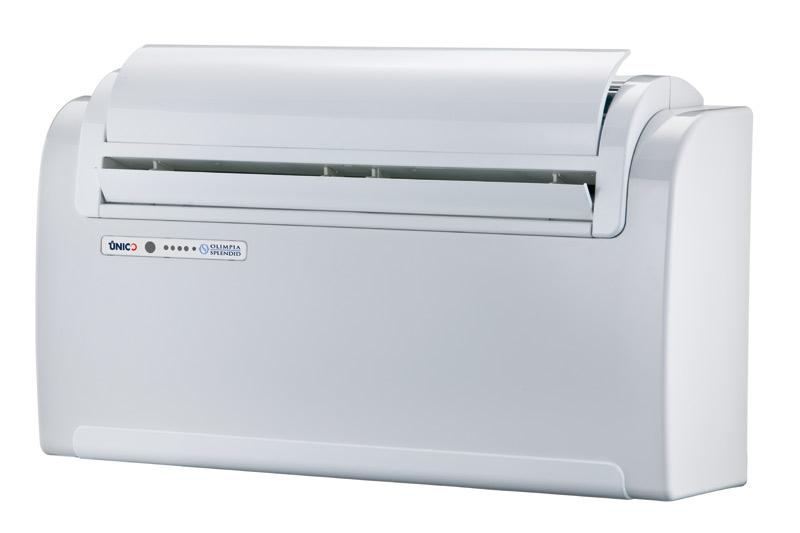 Климатик без външно тяло стенен инверторен Olimpia Splendid Unico 12 HP