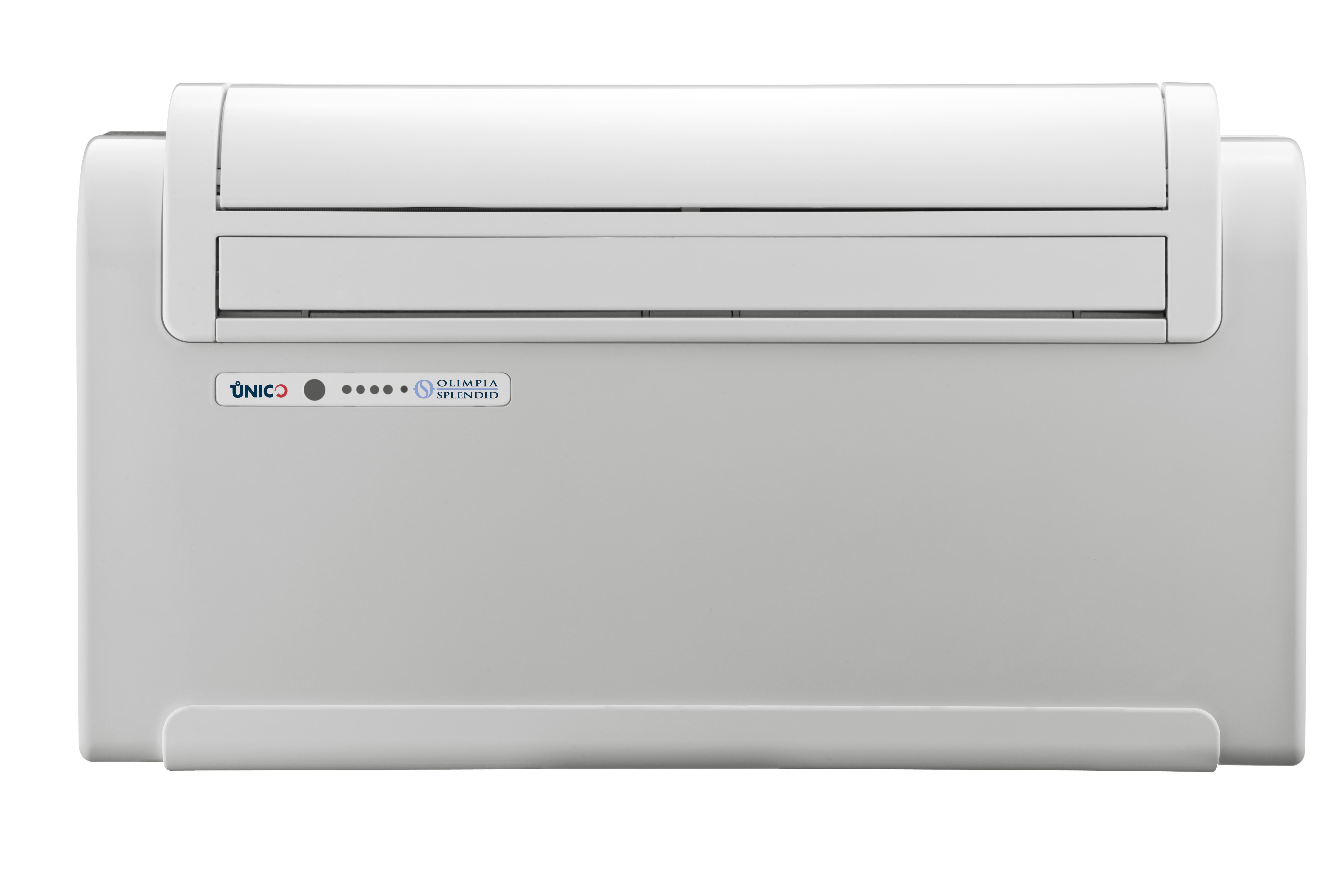 Климатик без външно тяло стенен инверторен Olimpia Splendid Unico Inverter 13 A+ HP